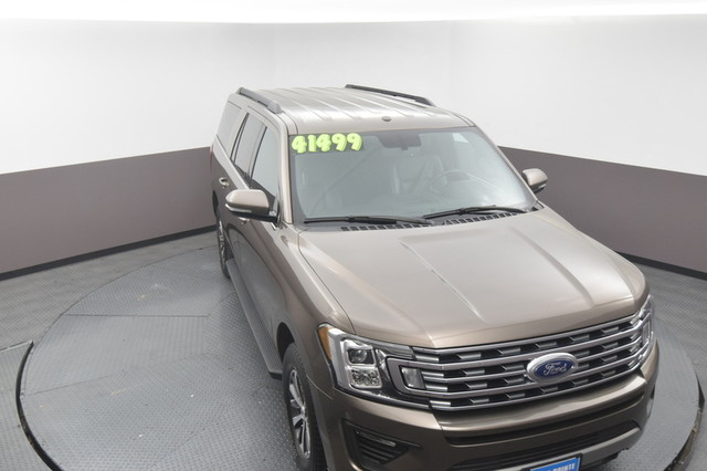 Pre-Owned 2019 Ford Expedition Max XLT 4WD SP Honda 918-491-0100