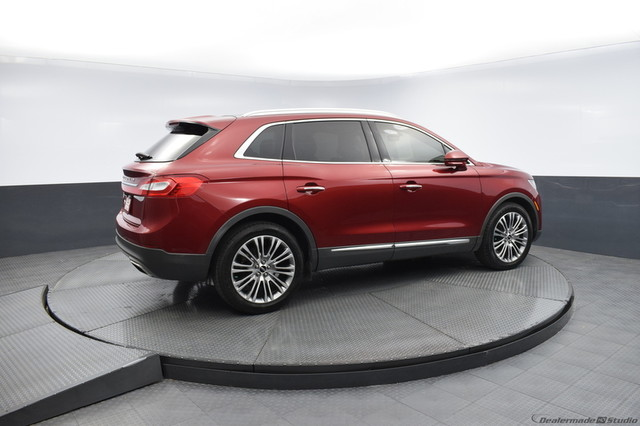 Pre-Owned 2016 Lincoln MKX Reserve | BOB HOWARD DODGE 405-936-8900