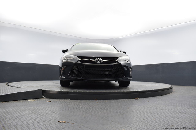 Certified Pre-Owned 2017 Toyota Camry SE-CERTIFIED-CALL BOB HOWARD TOYOTA AT 405-936-8600!!