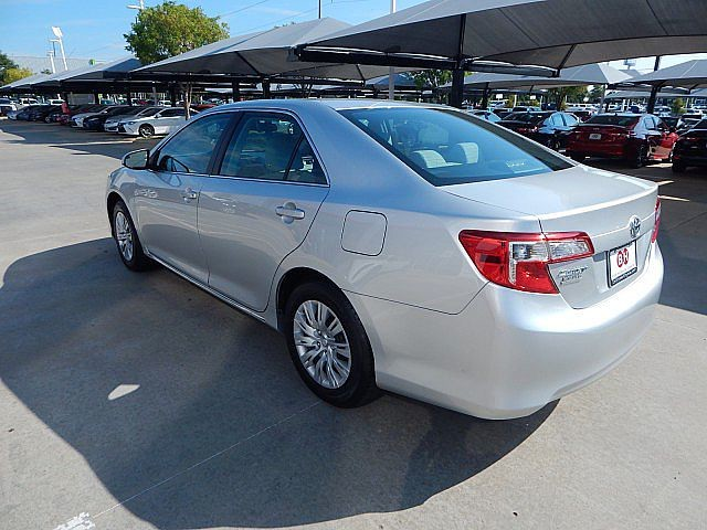 Certified Pre-Owned 2014 Toyota Camry LE****SHOWROOM NICE***405-936-8600***