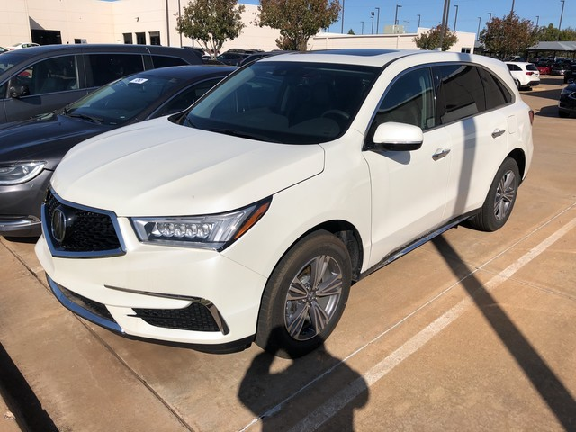 Acura Certified Pre-Owned >> Pre Owned 2019 Acura Mdx Premium Awd Acura Certified Pre Owned 100 000 Mile Warranty Only At Bob Howard Acura Call Today At 405 753 8770 All