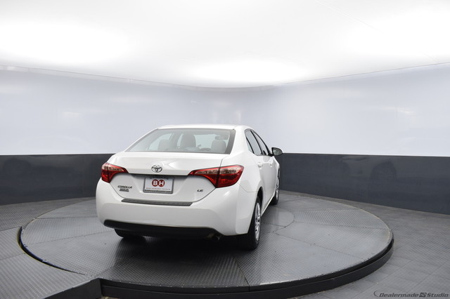 Certified Pre-Owned 2017 Toyota Corolla LE-CERTIFIED-100,000 MILE POWER TRAIN WARRANTY