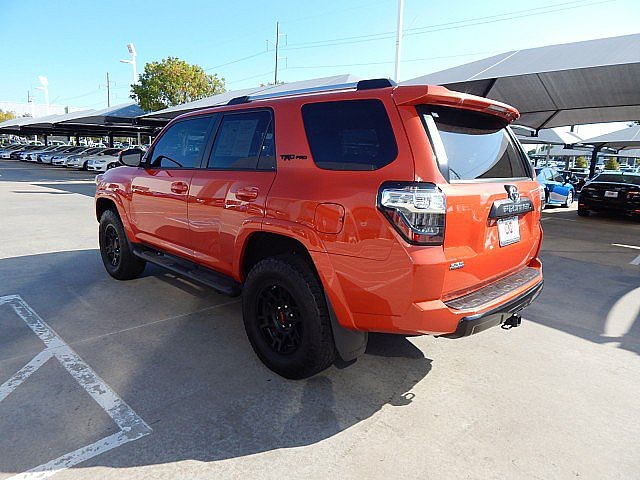 Certified Pre-Owned 2015 Toyota 4Runner TRD Pro****BAD BOY**CALL BH TOYOTA*405-936-8600*