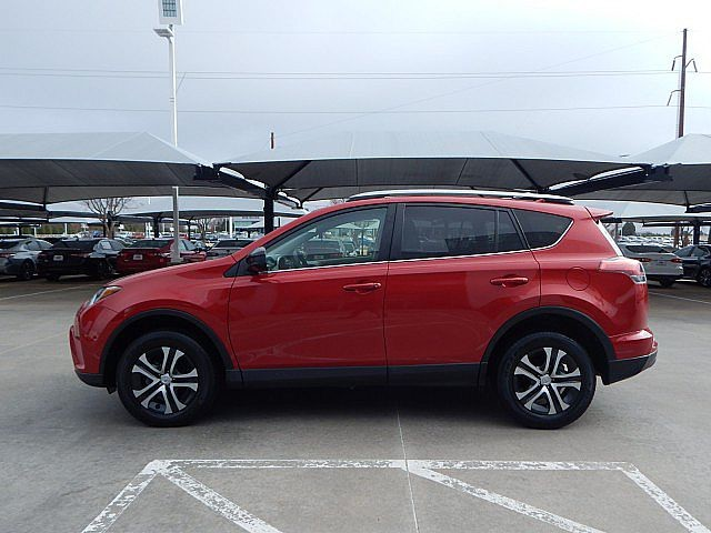 Certified Pre-Owned 2017 Toyota RAV4 LE***CALL BH TOYOTA**405-936-8600**