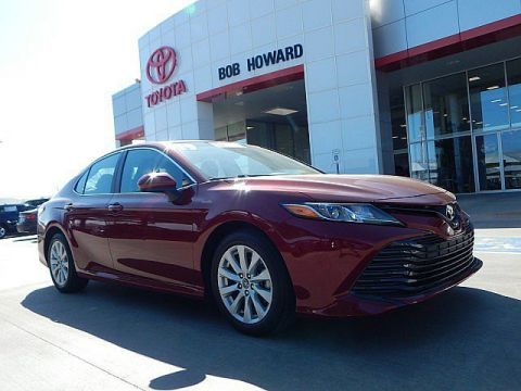 Certified Pre-Owned 2019 Toyota Camry LE***CALL BH TOYOTA**405-936-8600**