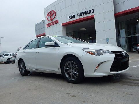 Certified Pre-Owned 2017 Toyota Camry LE****CALL BH TOYOTA***LOW MILES**405-936-8600**