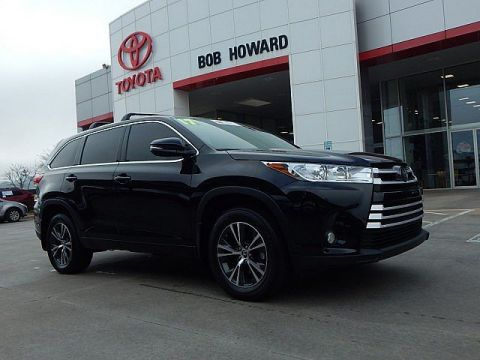Certified Pre-Owned 2017 Toyota Highlander LE***AWD**CALL BH TOYOTA*405-936-8600** All Wheel Drive SUV