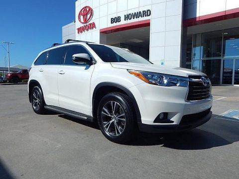Pre-Owned 2016 Toyota Highlander XLE****AWD**CALL BH TOYOTA**405-936-8600**